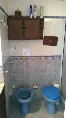 apartamente en plaza mexico de 1dormitorio, living-comedor,cosina, balcon y garaje. - ref: 1174