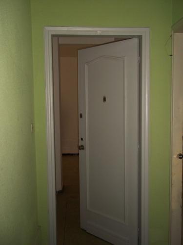 apartamento 1 dorm  frente, en planta baja a media agraciada