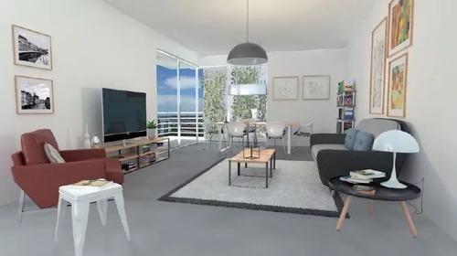 apartamento 1 dormitorio 1 baño, aguada - torre valparaíso