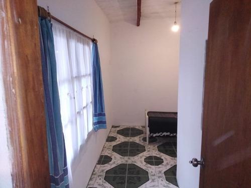 apartamento 1 dormitorio amueblado, centro