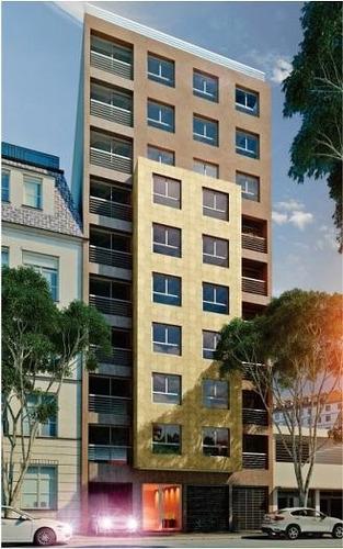 apartamento 1 dormitorio - centro