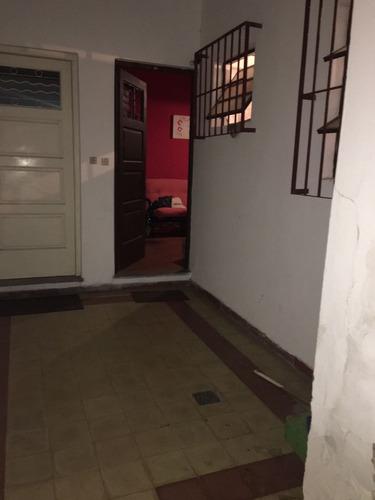 apartamento 1 dormitorio, con azotea