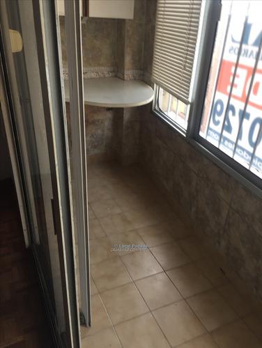 apartamento 1 dormitorio cordón