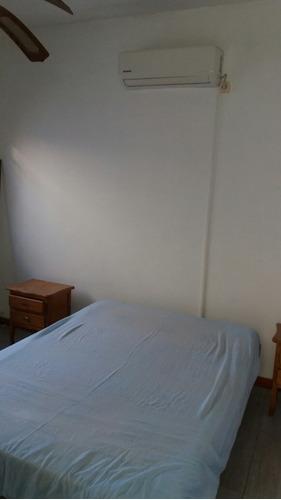 apartamento 1 dormitorio, cosina y baño