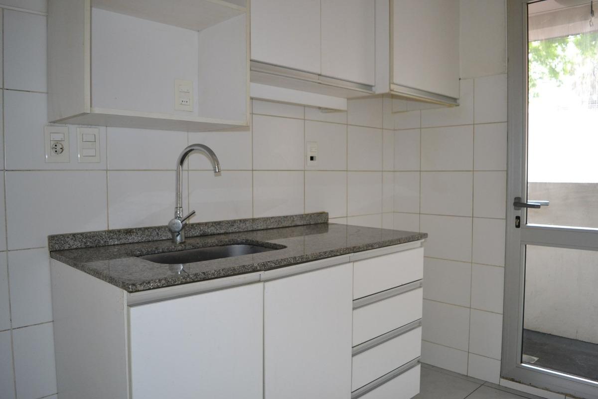 apartamento 1 dormitorio en buceo