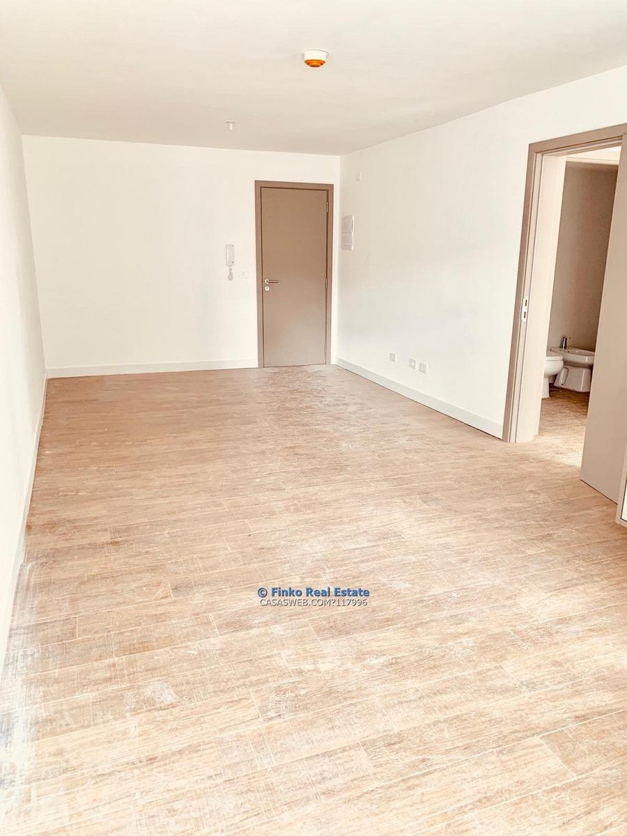 apartamento 1 dormitorio en punta carretas