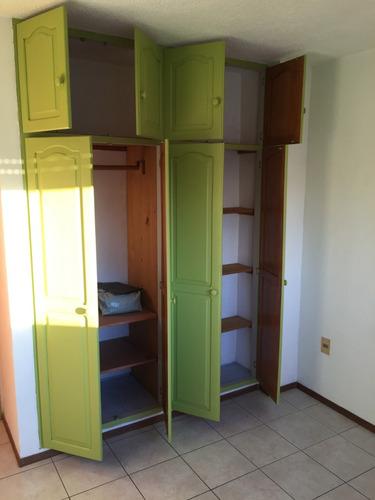 apartamento 1 dormitorio impecable