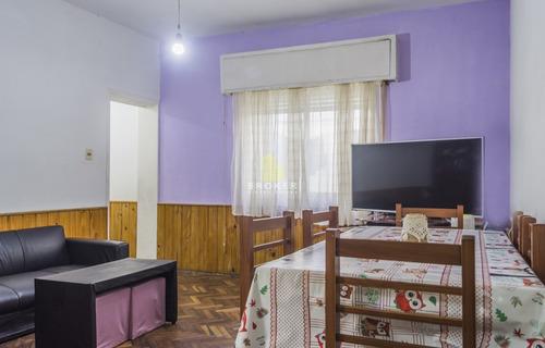 apartamento 1 dormitorio pocitos planta baja con patios