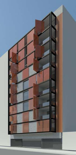 apartamento 1 dormitorio venta centro montevideo - ciudadela