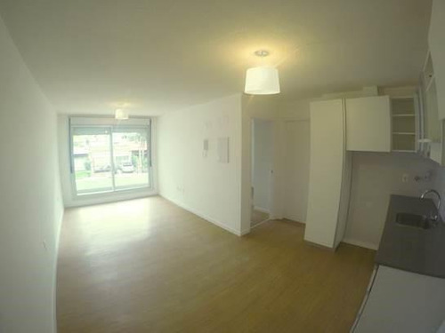 apartamento 1 dormitorio venta malvín. entrega + cuotas