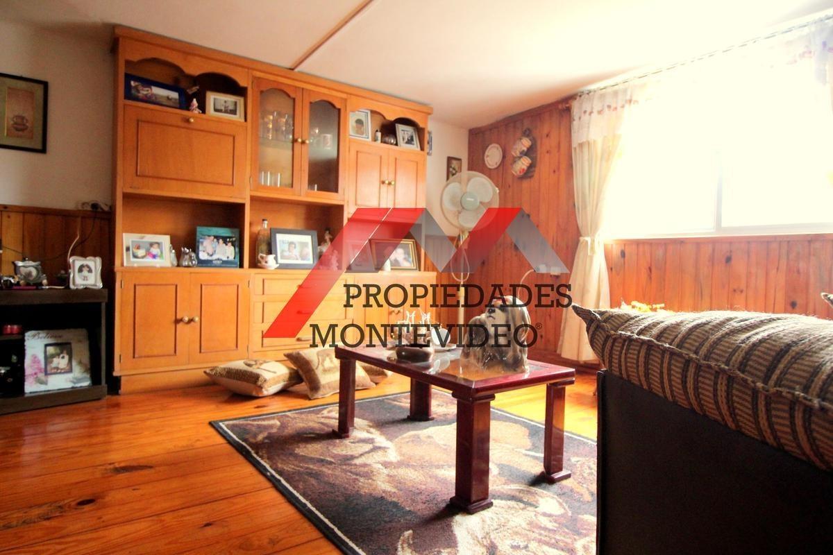 apartamento 1 dormitorios en  venta - aguada