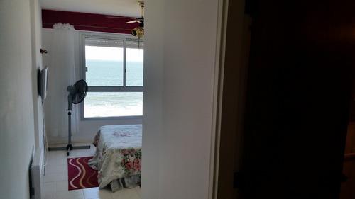 apartamento 2 dormitorios, 2 baños en piriapolis, 5to piso.