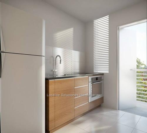 apartamento 2 dormitorios a estrenar!!!