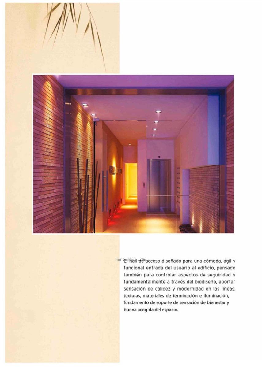 apartamento 2 dormitorios a estrenar ideal inversor