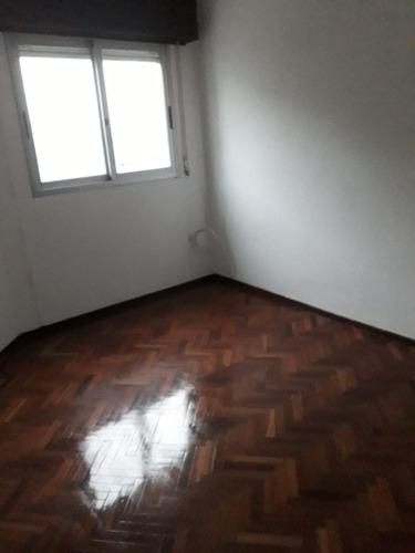 apartamento 2 dormitorios agraciada y asencio