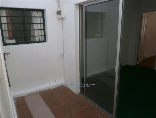 apartamento 2 dormitorios alquiler unión
