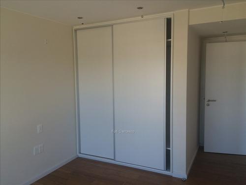 apartamento 2 dormitorios carrasco sur