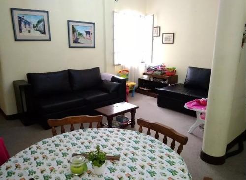 apartamento 2 dormitorios, centro