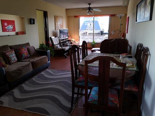 apartamento 2 dormitorios con opcion a garage