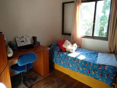 apartamento 2 dormitorios cooperativa vicman