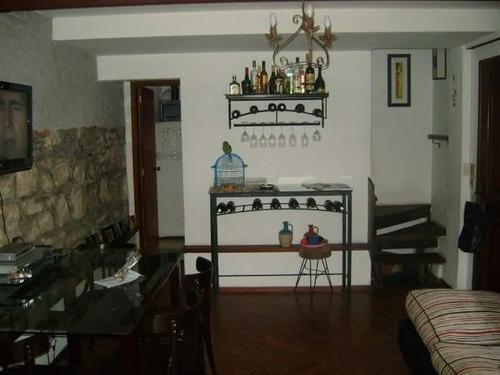 apartamento 2 dormitorios - cordon