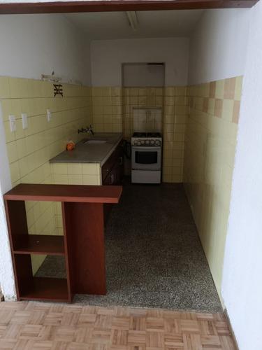 apartamento 2 dormitorios en andes y colonia!!!