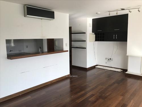 apartamento 2 dormitorios en carrasco sur