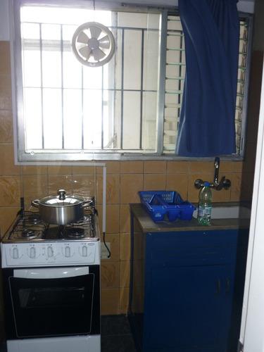 apartamento 2 dormitorios en el centro