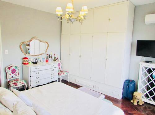 apartamento 2 dormitorios en pocitos.