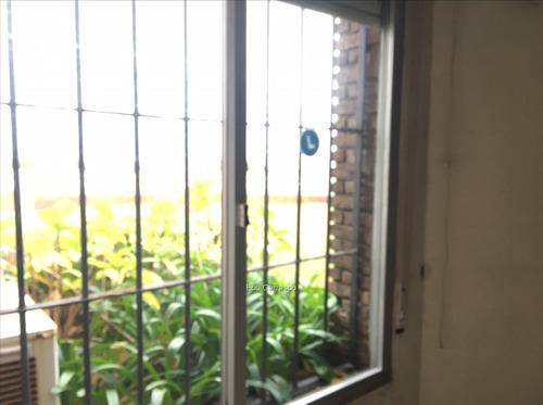 apartamento 2 dormitorios en rambla