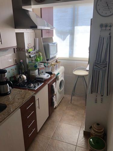 apartamento 2 dormitorios en rivera y soca
