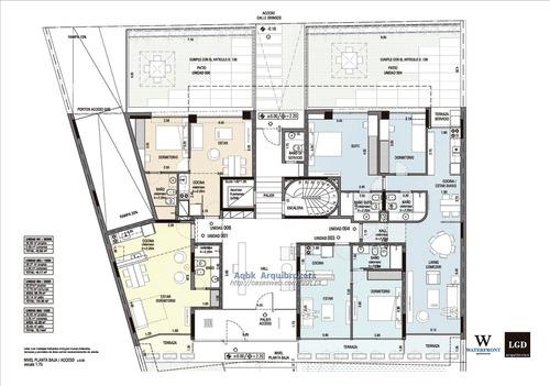 apartamento 2 dormitorios en venta en malvín