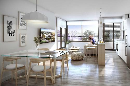 apartamento 2 dormitorios en venta en montevideo