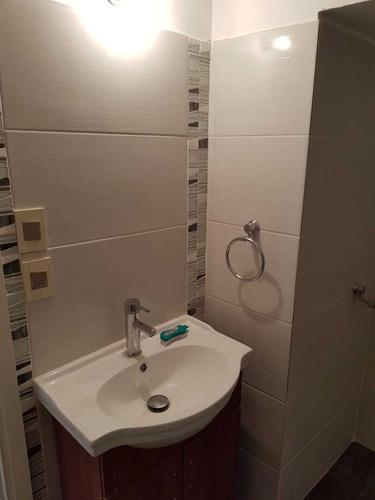 apartamento 2 dormitorios lugar para estudiantes