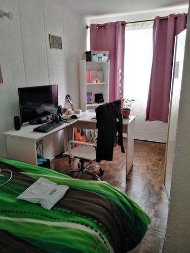 apartamento 2 dormitorios millán y lecocq