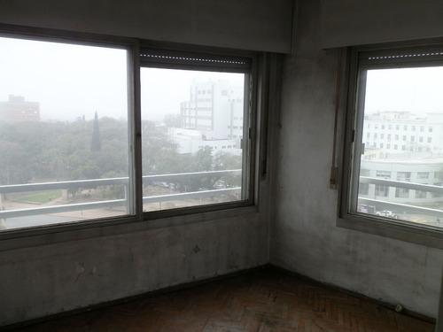 apartamento 2 dormitorios obelisco