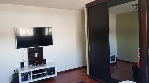 apartamento 2 dormitorios, pocitos.