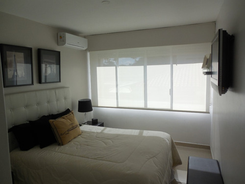 apartamento 2 dormitorios primera línea paya brava parada 10