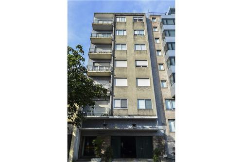 apartamento 2 dormitorios  punta carretas