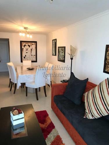apartamento 2 dormitorios , torre con todos los servicios!! - ref: 543