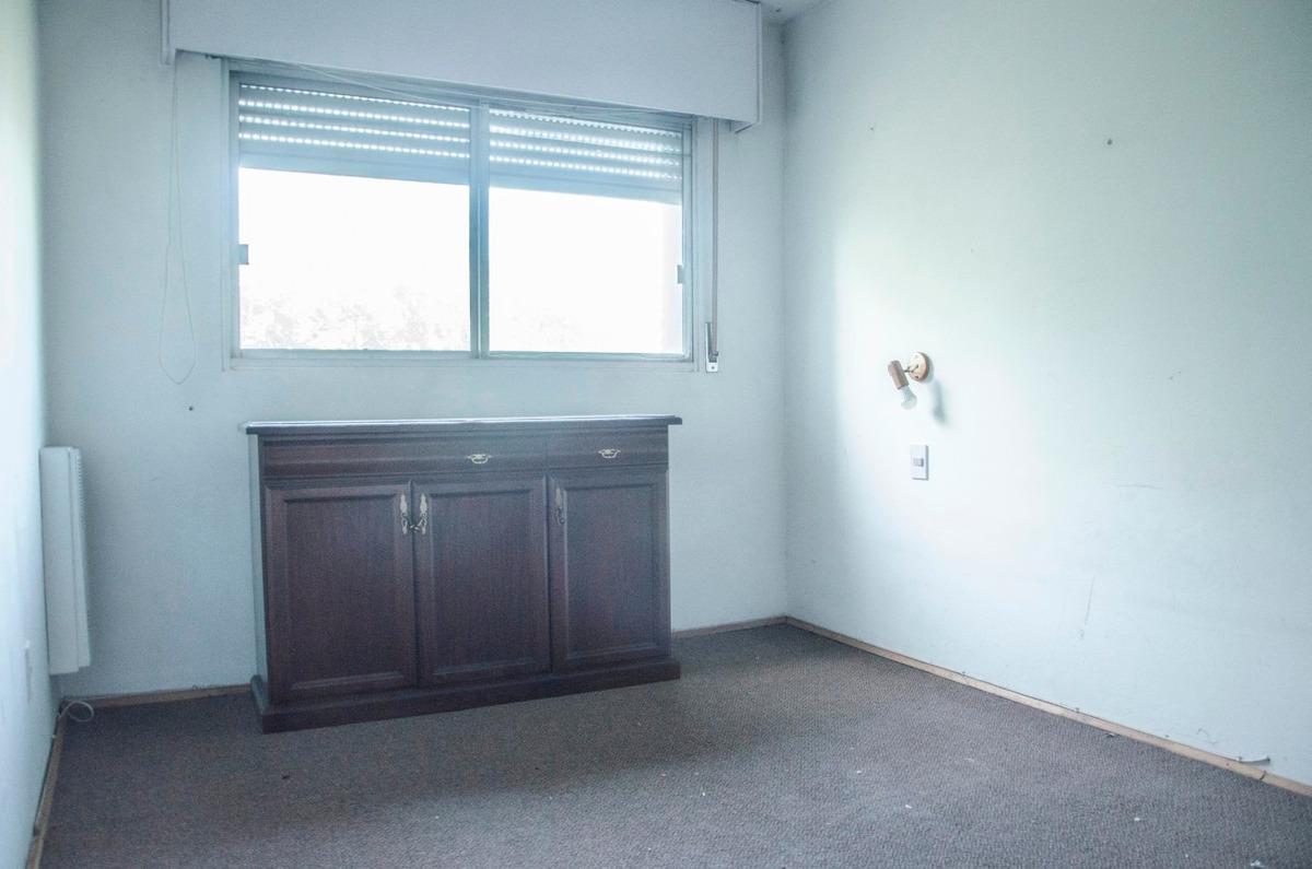 apartamento 2 dormitorios tres cruces