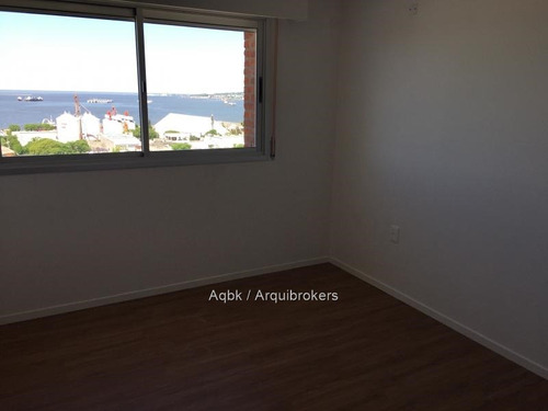 apartamento 2 dormitorios venta prado con renta