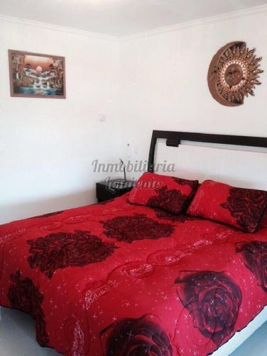 apartamento 2 dormitorios zona mansa, todos los amenities!! - ref: 542