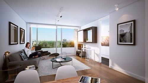 apartamento 2 dormitortios sobre av rivera! up rivera