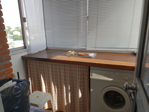 apartamento 2dorm gge vista unica a rambla.