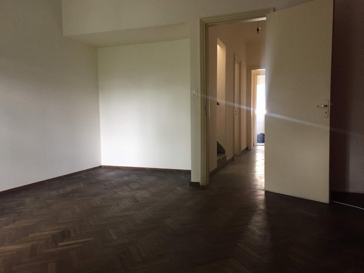 apartamento 3 ambientes al exterior