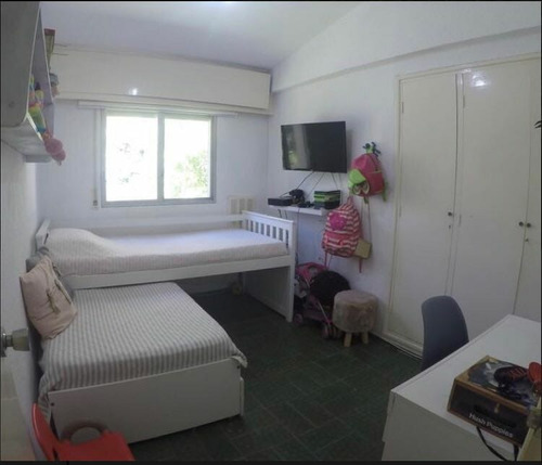 apartamento 3 dormitorios, 2 baños, cochera, baulera, piscin