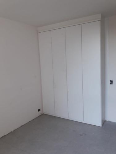 apartamento 3 dormitorios 2 baños en aguada