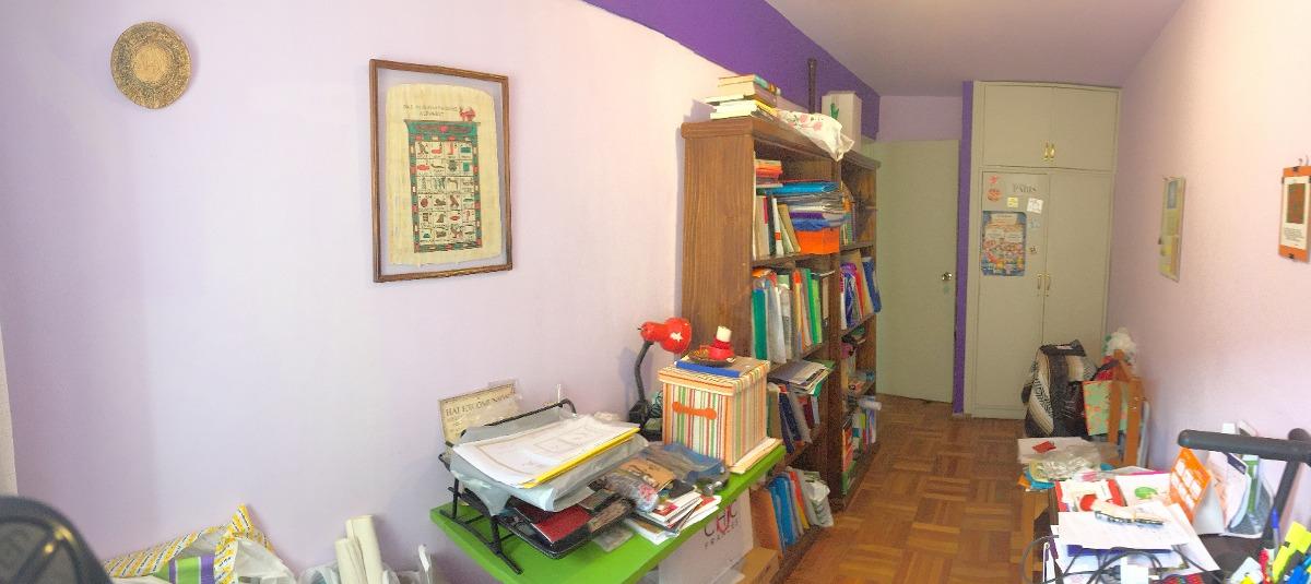 apartamento 3 dormitorios, bajos gastos comunes