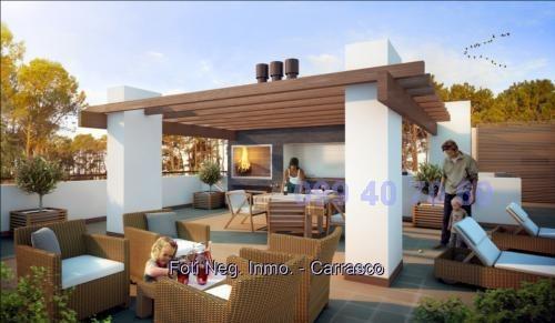 apartamento 3 dormitorios carrasco a la venta